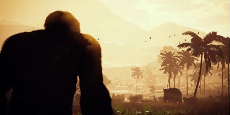 Ancestors: The Humankind Odyssey befindet sich noch in einem frühen Entwicklungsstadium. afrika-teaser zum neuen projekt des assassin's-creed-schöpfers Afrika-Teaser zum neuen Projekt des Assassin's-Creed-Schöpfers Ancestors pc games b2article artwork