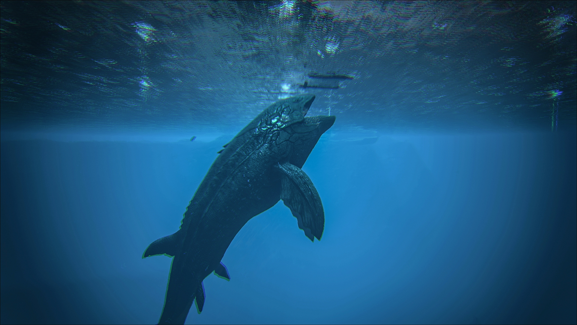 Ark survival evolved test tipps videos news release for Real life fishing games