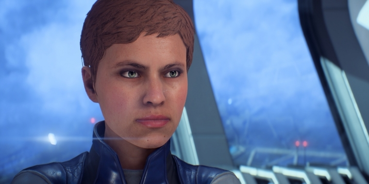 mass effect andromeda patch notes 1.06