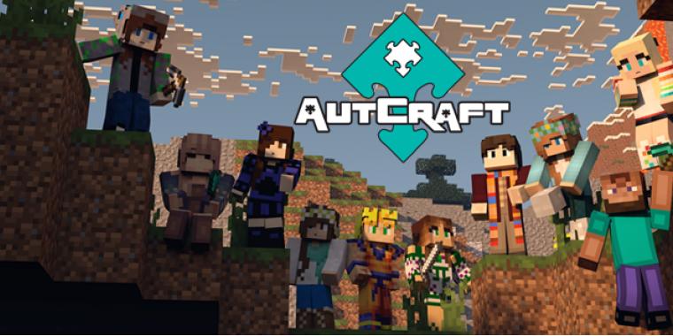 Autcraft Spezieller MinecraftServer Für Autisten - Minecraft server lobby erstellen