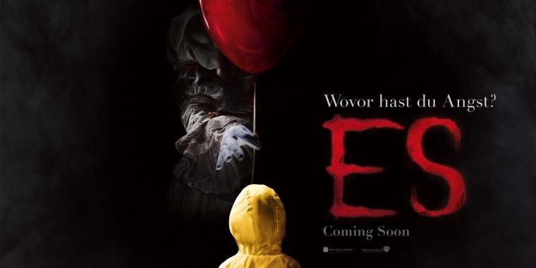 Stephen King Es Remake