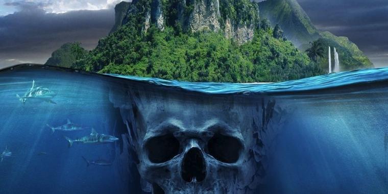 Wird Ubisoft eine Art Far Cry 3.5 veröffentlichen? (2) ubisoft teasert offenbar neues spiel der reihe an Ubisoft teasert offenbar neues Spiel der Reihe an Far Cry 3 Skull Island pc games b2article artwork