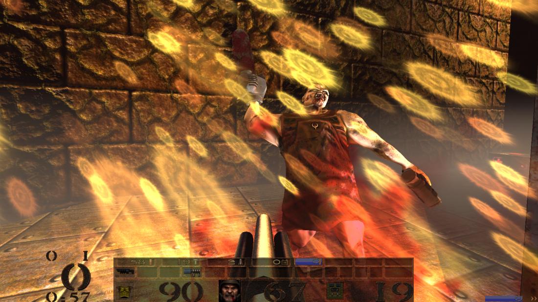 Quake: Mod-Special zur Bonus-Vollversion der Ausgabe 06/2017