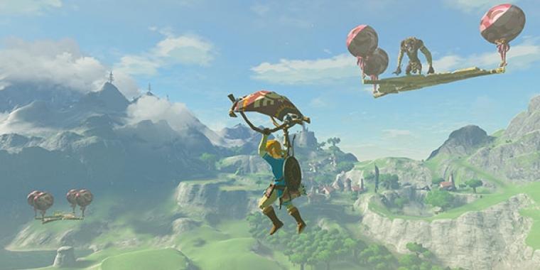 Zelda Krog Karte.Zelda Breath Of The Wild Fundorte Der Dlc Kostüme