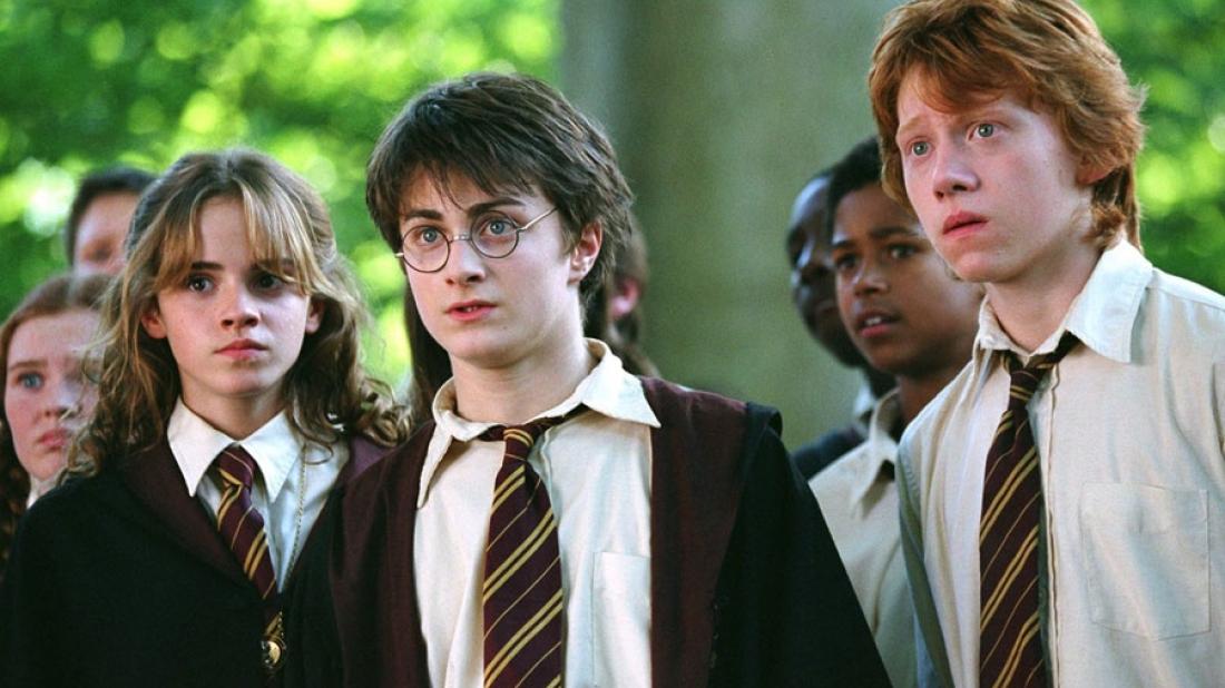 20 Jahre Harry Potter Eine Generation Wird Erwachsen