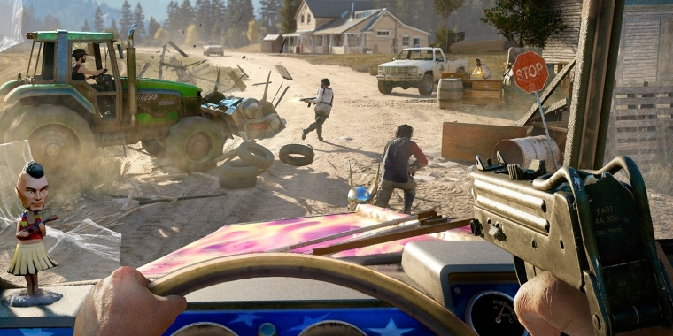 far cry 5 update pc download