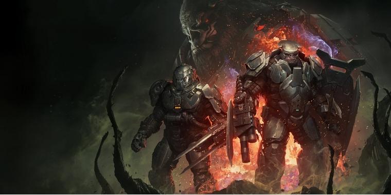 Halo Wars 2: