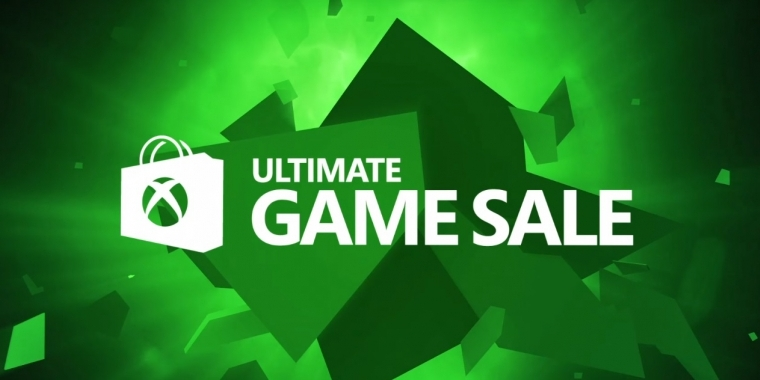 xbox one und pc ultimate game sale 2017 mehr als 300. Black Bedroom Furniture Sets. Home Design Ideas