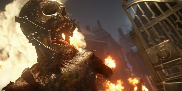 Call of Duty: WW2 - Das macht die neue Zombie-Episode ...