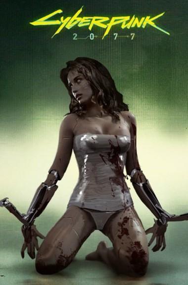 Cyberpunk 2077: Sex spielt eine wichtige Rolle
