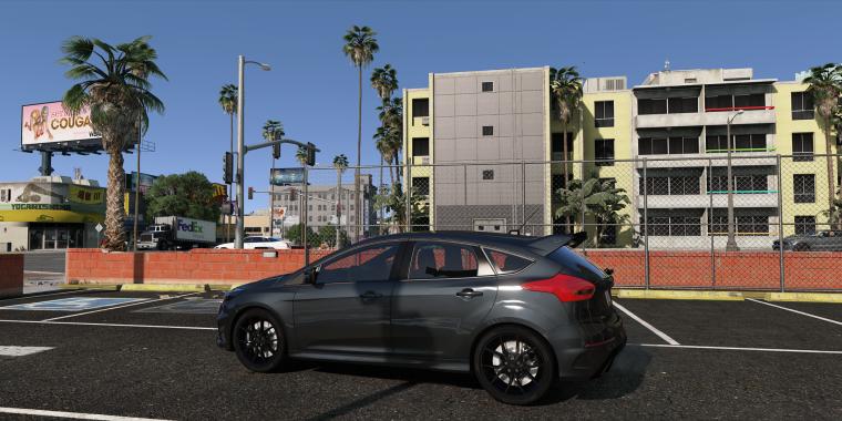 GTA 5: NaturalVision Remastered-Mod - 1 200 Stunden Arbeit