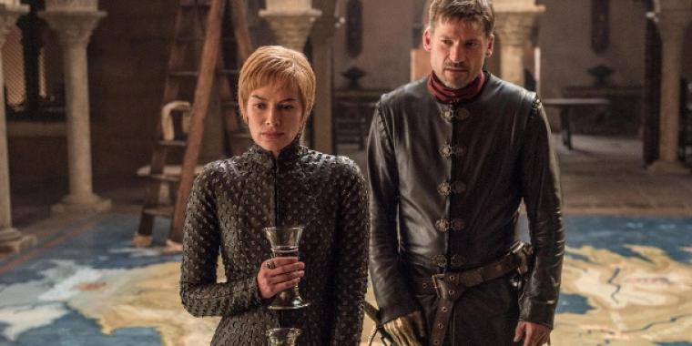 Game Of Thrones Schauspieler Treffen An Wichtigem Ort Ein