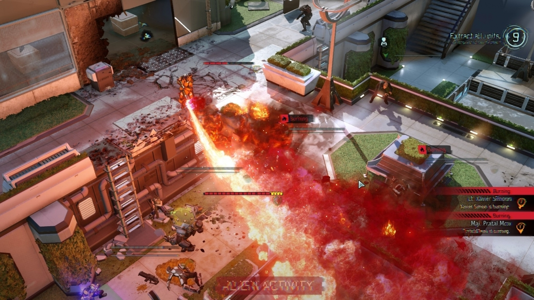 XCOM 2: War of the Chosen im Test - Geniales Add-on zeigt fatale ...