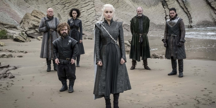Game of Thrones – Staffel 8: Dreh der finalen Staffel soll im Oktober beginnen