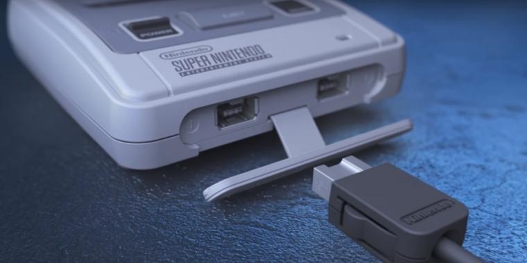 SNES mini: Eigene Spiele installieren mit der Hakchi2-Software