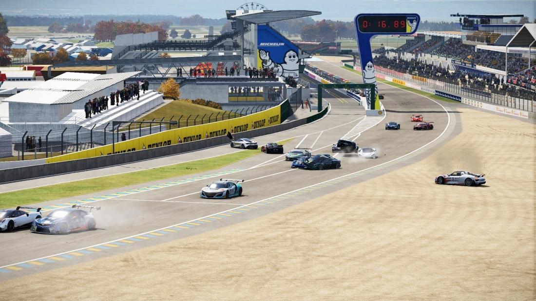 Project Cars 2 Im Test Tolle Rennsimulation Mit Wenigen Schwachen