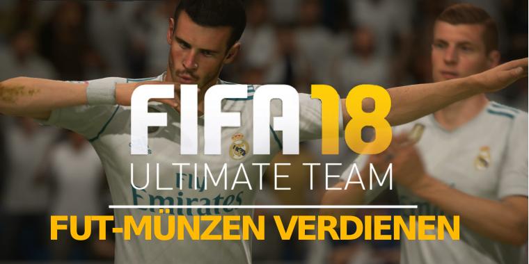 Fifa 18 Ultimate Team Tipps Schnell Münzen In Fut Verdienen