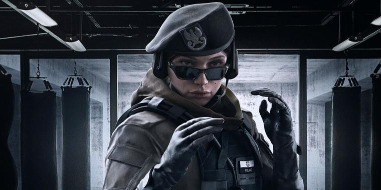 Rainbow six siege video operator zofia bosak vorgestellt - Rainbow six siege bosak ...