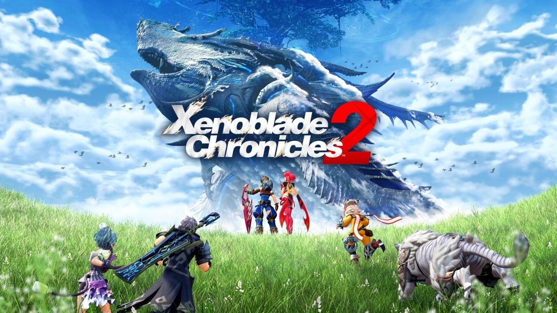 Xenoblade Chronicles 2 Review Klingen ökonomie Und Wertungfazit