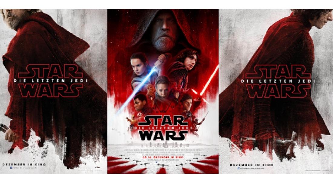 Star Wars Neue Trilogie