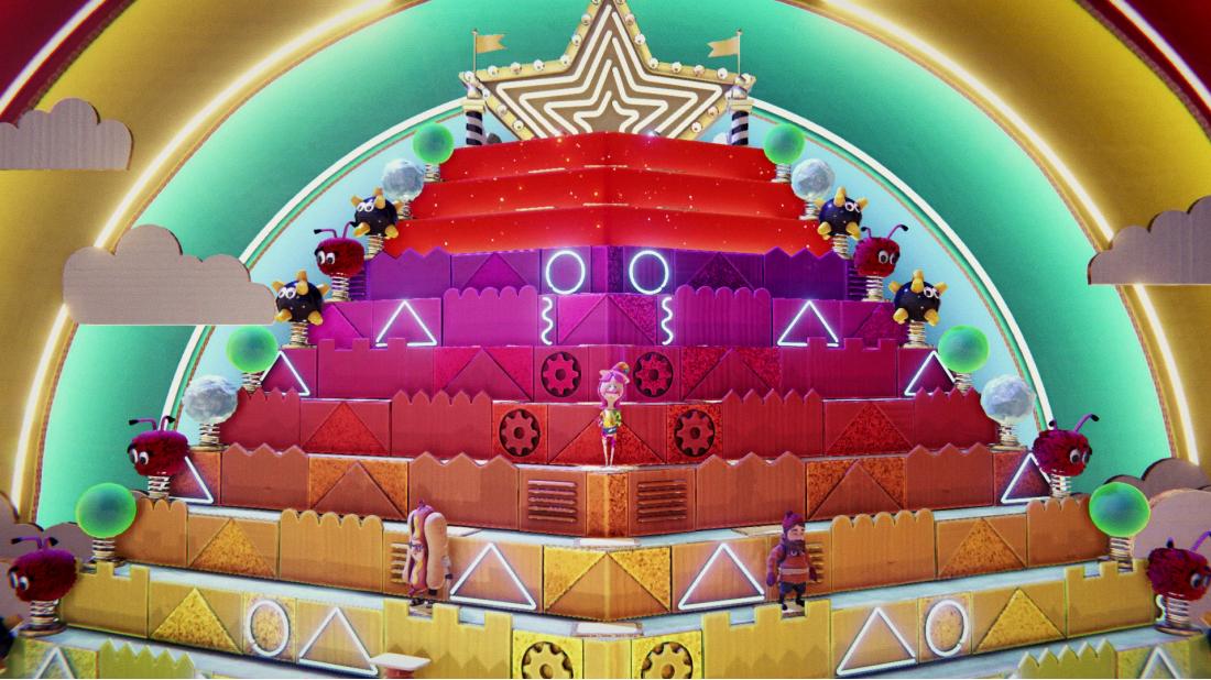 Quizpyramide