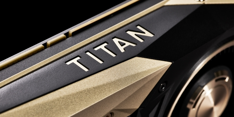 nvidia grafikkarten titan v mit volta gpu kommt bald. Black Bedroom Furniture Sets. Home Design Ideas