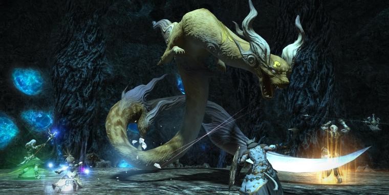 Final Fantasy 14 Umfrage Erwähnt Möglichen Nachfolger