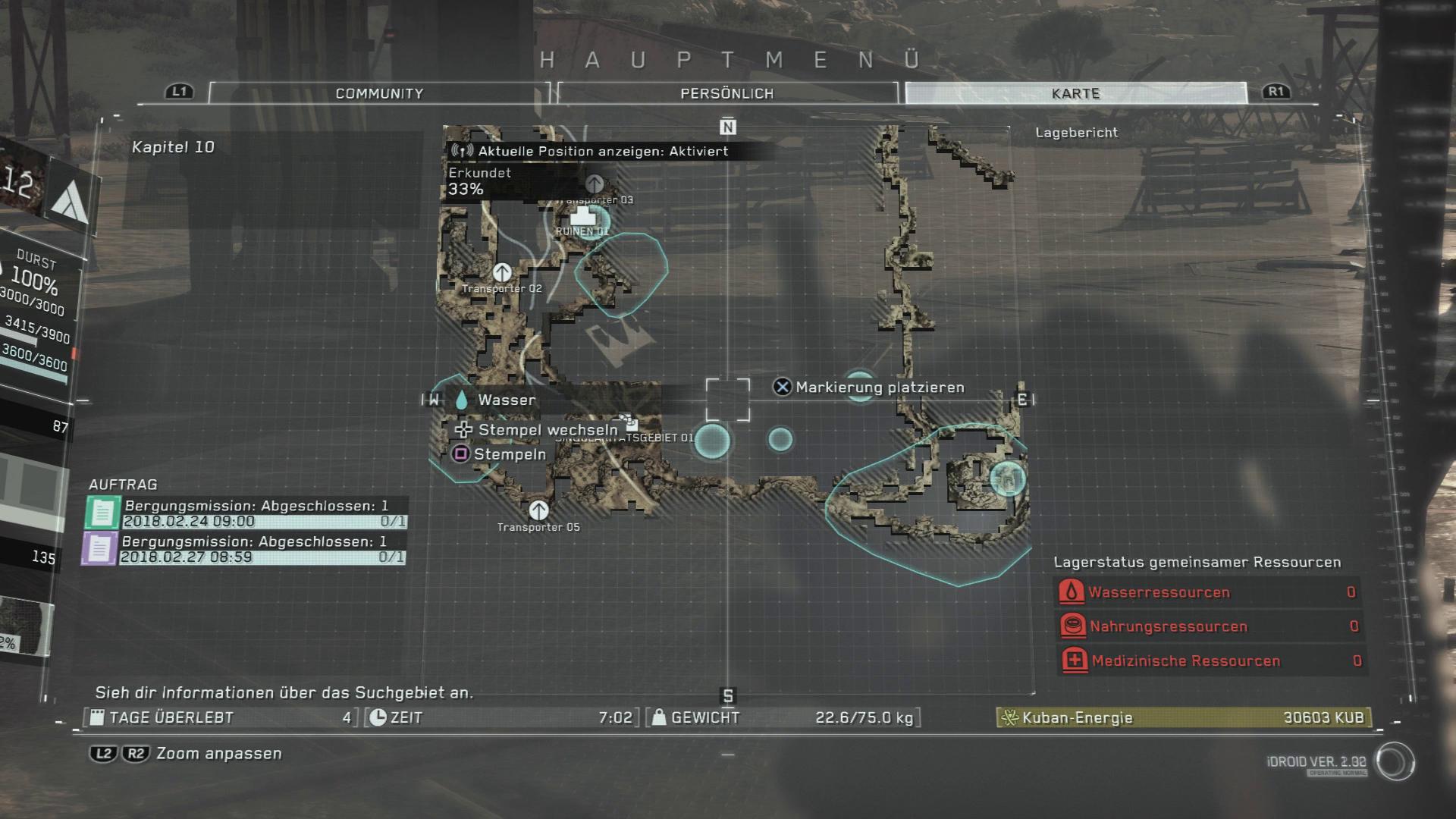 Metal Gear Survive Test Tipps Videos News Release