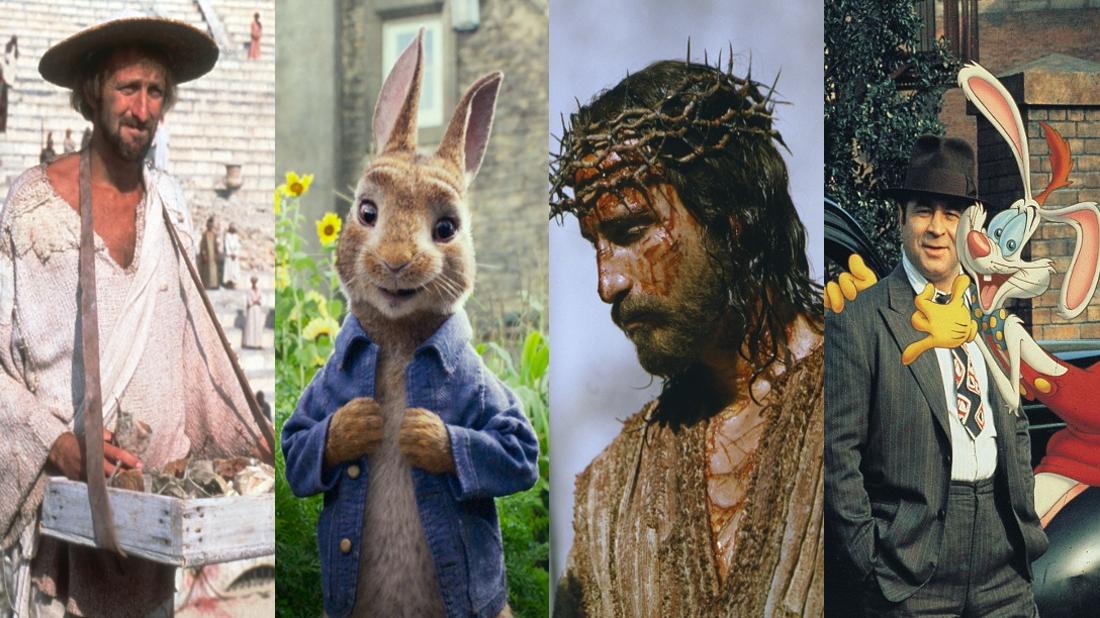 Zwischen Eiersuche und Auferstehung: Typische Osterfilme im Wandel ...