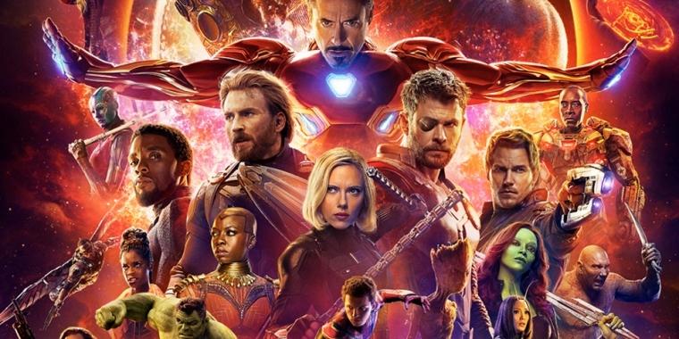 avengers: infinity war in der filmkritik: der marvel-overkill