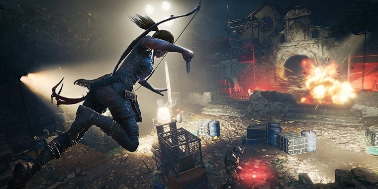Shadow of the Tomb Raider: Square Enix gibt Altersfreigabe