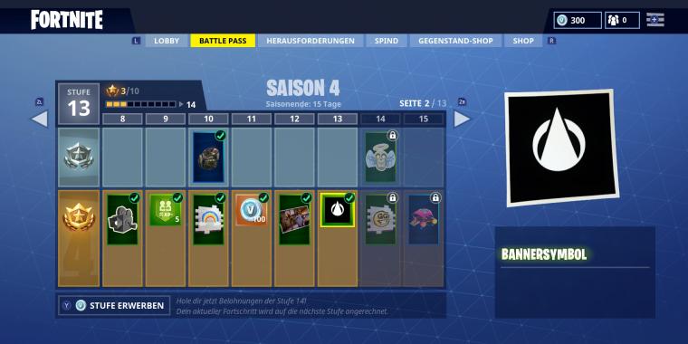 Fortnite Herausforderungen In Woche 10 Season 4 Finale