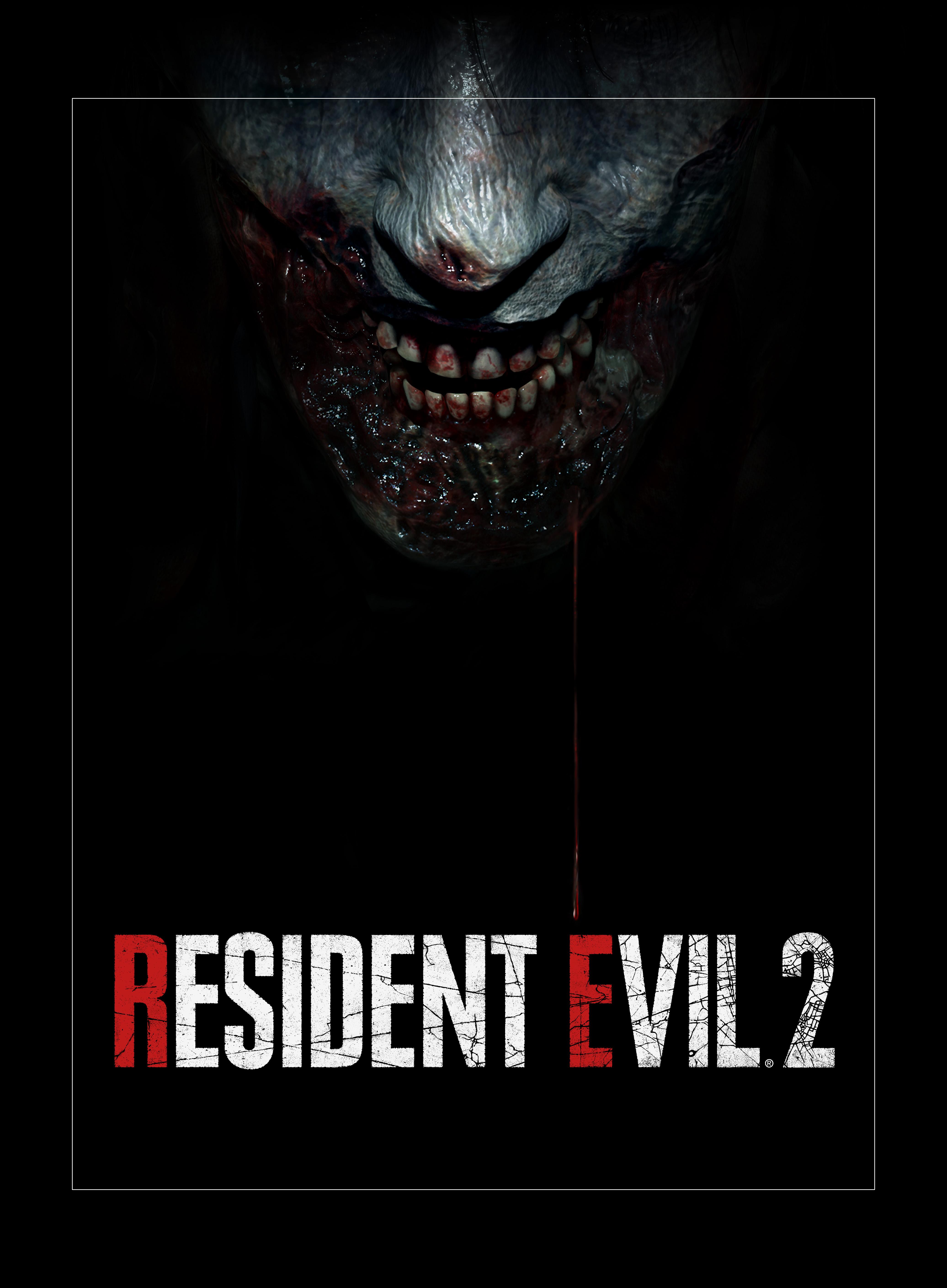 Resident Evil 2 Remake benötigt vergleichsweise wenig