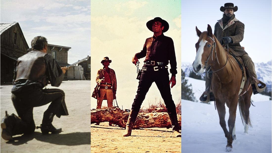 Western Im Kino