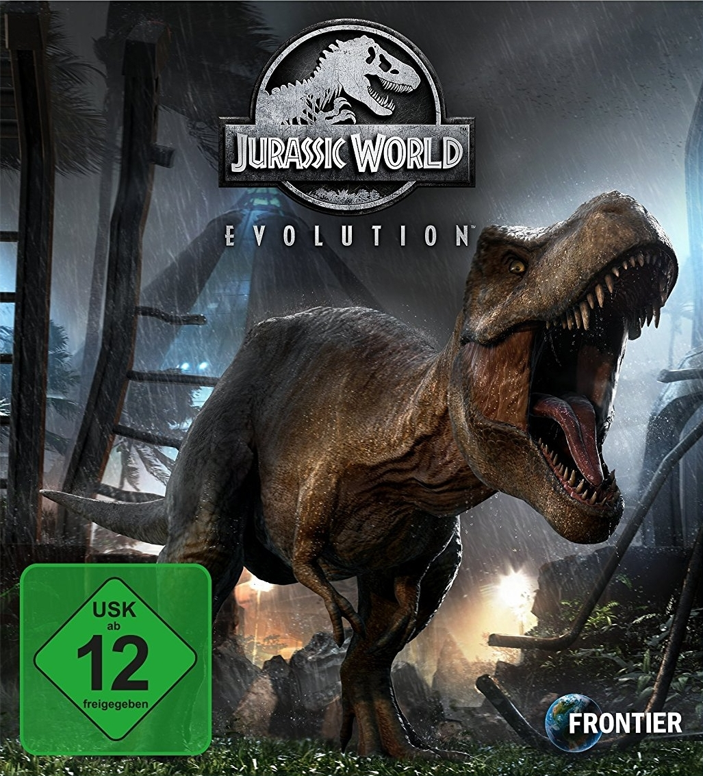 jurassic world evolution ps4 deluxe edition discount code