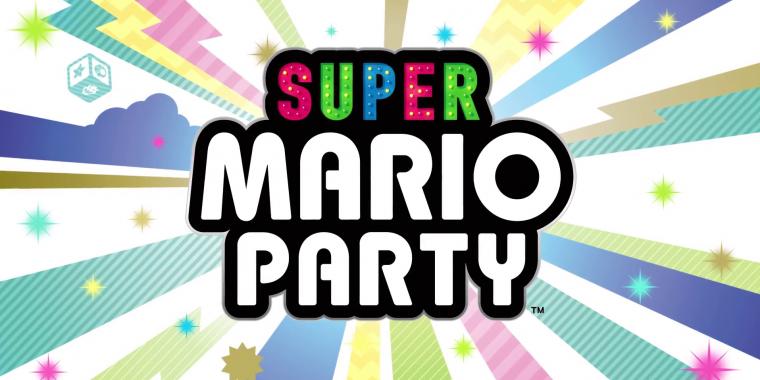 Super Mario Party: Gameplay-Impressionen kurz vor Release