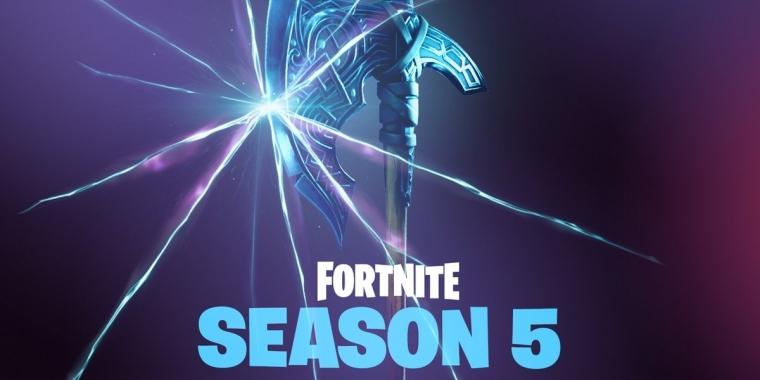 Fortnite Season 5 Herausforderungen Fur Woche 1 Tipps