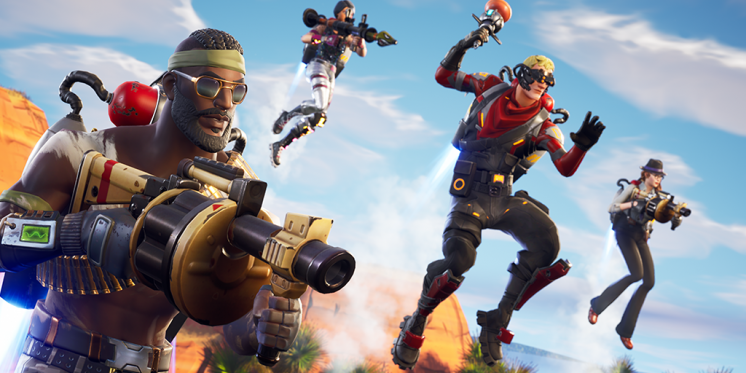 Fortnite Android Download Beta Einladung Exklusives Outfit