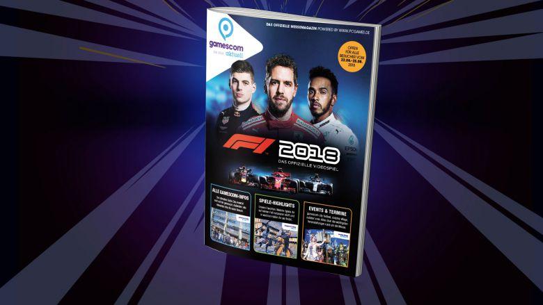 Eintrittskarten Gamescom 2021