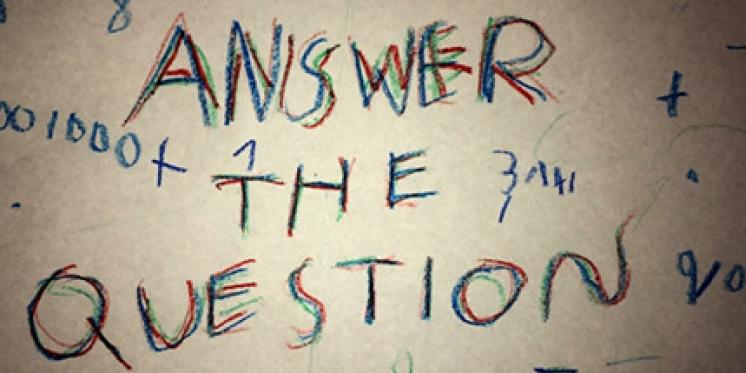 Answer The Question Siebenjahrige Programmiert Mathe Game
