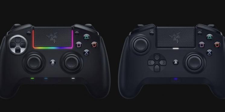 PS4: Neue Pro-Controller ab 150 Euro - Ultimate & Tournament Editions von Razer