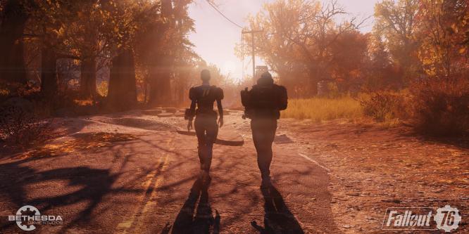 Fallout 76 Komplette Karte.Fallout 76 Dataminer Finden Perk Karten Für Outlaws