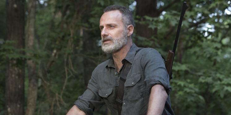 Walking Dead Letzte Folge