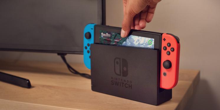 Media Markt Nintendo Switch Spiele