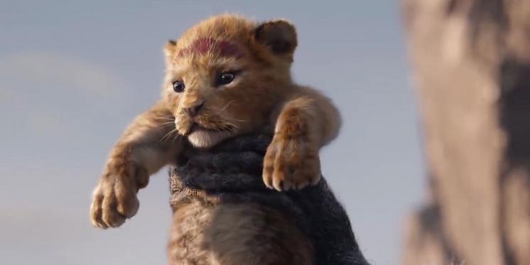 könig der löwen netflix