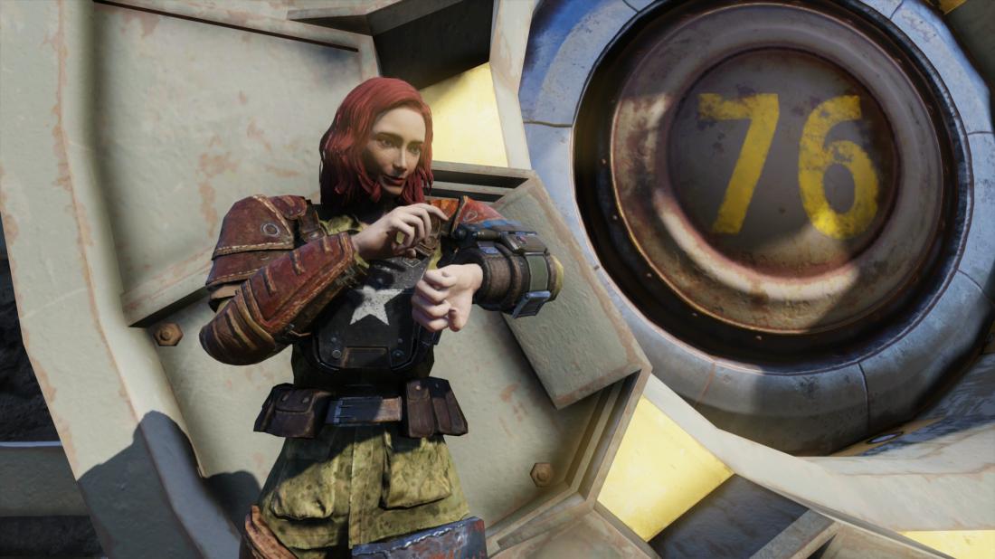 Fallout 76 im Test: Update mit finaler Wertung - Jetzt mit Video