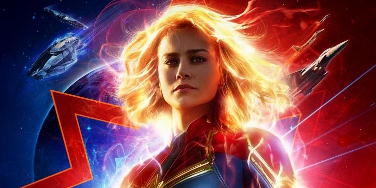 Captain Marvel Was Verrät Die Post Credits Scene über Avengers 4