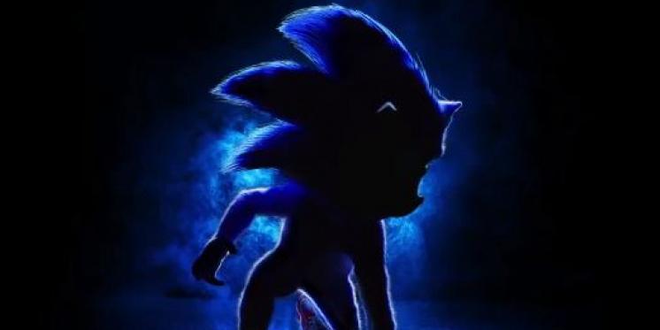 Sonic The Hedgehog Das Poster Zum Film Ist Da