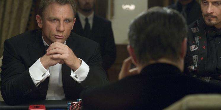 James Bond 25 Film Wird Eine Fortsetzung Zu Casino Royale