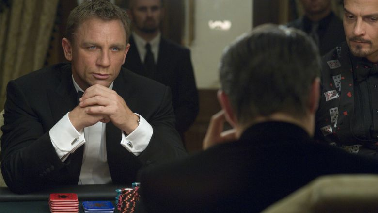 James Bond Fortsetzung